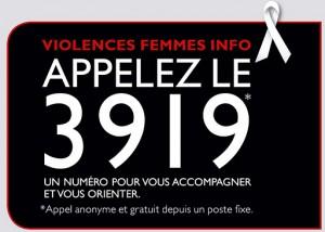 3919 : violences femmes info
