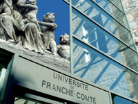 Universit de Franche-Comt