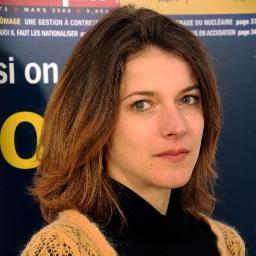 Claire Alet