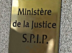 Services pénitentiaires d'insertion et de probation