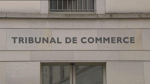 Tribunal De Commerce De Besançon