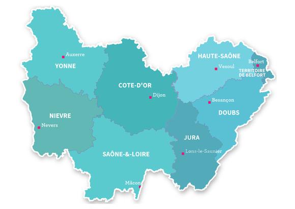 Bourgogne-Franche-Comté : De L'équilibre Et De La Mesure
