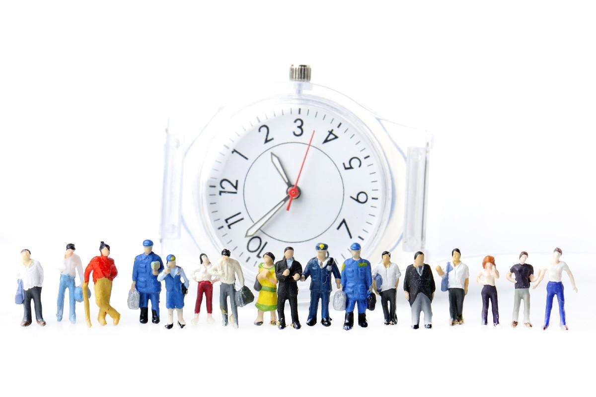 Et Si On Partageait Autrement Le Travail ? Réunion-débat Le 21 Novembre Au Kursaal