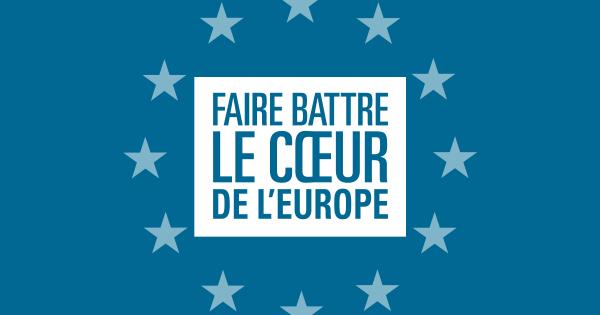 Pour Faire Battre Le Cœur D'une Europe Désirable
