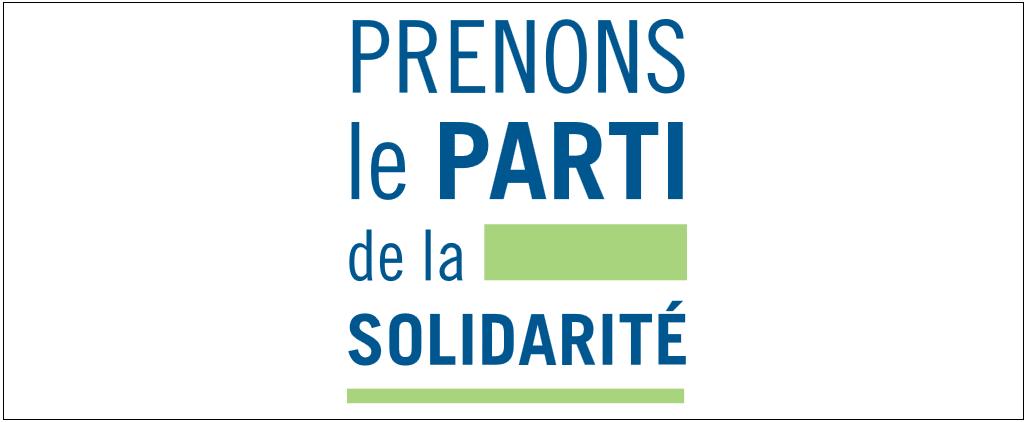 Placer La Solidarité Internationale Au Centre Des Préoccupations Politiques
