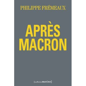 Apres Macron